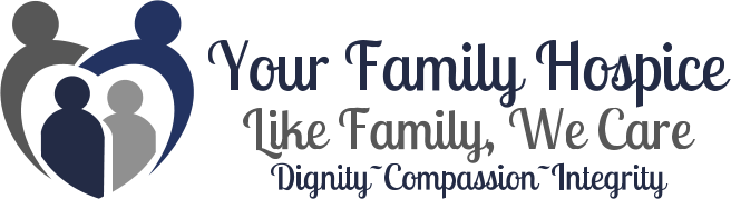 YOUR FAMILY HOSPICE